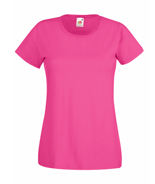 Koszulka Ladyfit Valueweight
