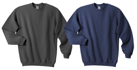 Bluzy z kapturem, bez zamka Sitotex