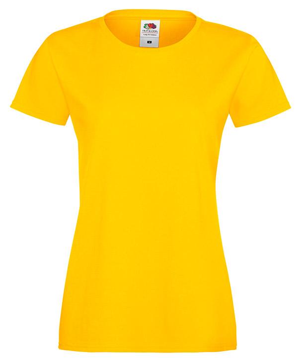 Koszulka Ladyfit Sofspun