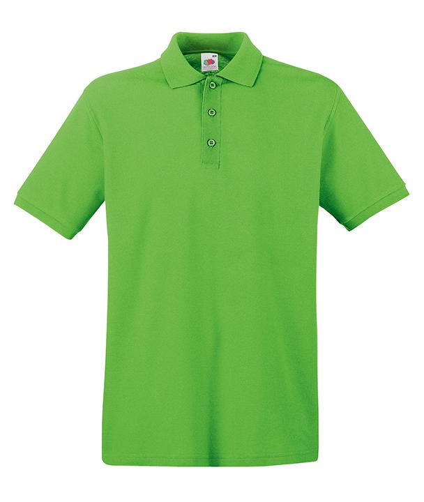 Koszulka Polo Premium