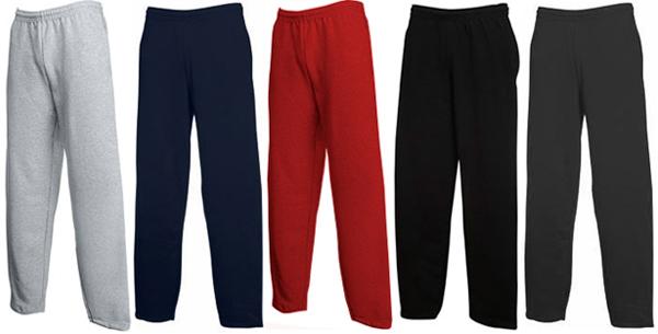 Spodnie dresowe Sitotex